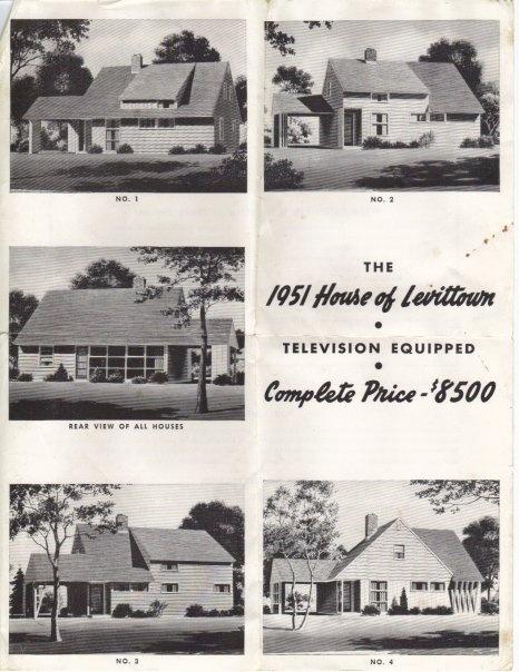 Model homes long island ny