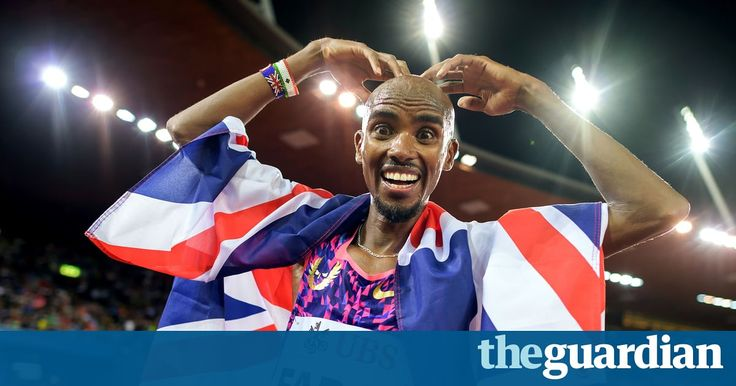 Mo Farah set to keep lottery funding after switching to marathon • UK Athletics to announce list of lottery-funded athletes on Friday • Decision increases chances he will run for Britain at 2020 Olympics