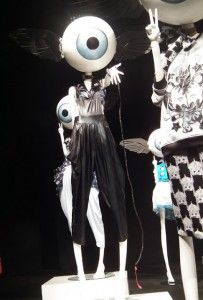 İstanbul Moda Haftası 3. Gün – Maid in Love 2014
