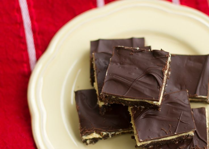 "I don't make the ""best ever"" claim often, but as something of a Nanaimo bar fanatic, I have tried, and will continue to try, many a Nanaimo bar in many a place, and, call me biased, but I like mine..."