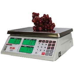 Looking for online reviews of produce scales for sellers of fruits and vegetables? Click the link to find the best product scale for your needs.  #scales