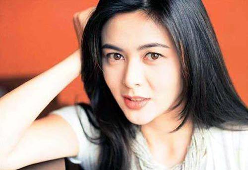 關之琳 Rosamund Kwan