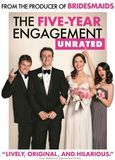 The Five-Year Engagement [DVD] [Eng/Fre/Spa] [2012], 29299041