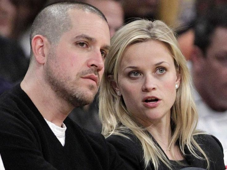 Reese Witherspoon's Anniversary Message For Husband Jim Toth Melth Fans' Hearts #JimToth, #ReeseWitherspoon celebrityinsider.org #Hollywood #celebrityinsider #celebrities #celebrity #celebritynews