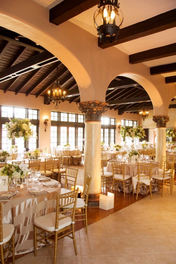 Sequoyah Country Club Oakland CA Beautiful Wedding Venues
