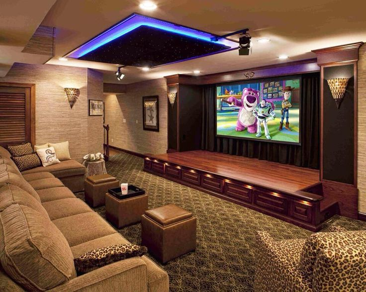 Personal Movie Theater