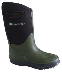 Childrens' Rain Boots | Oakiwear - Rain Gear, Kids rain suits, kids waders, kids rain gear, and kids rain coats