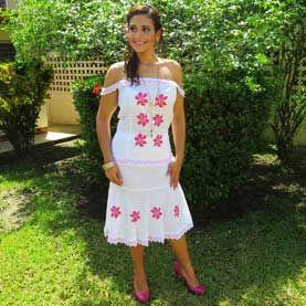 Vestido Estilizado Rosado