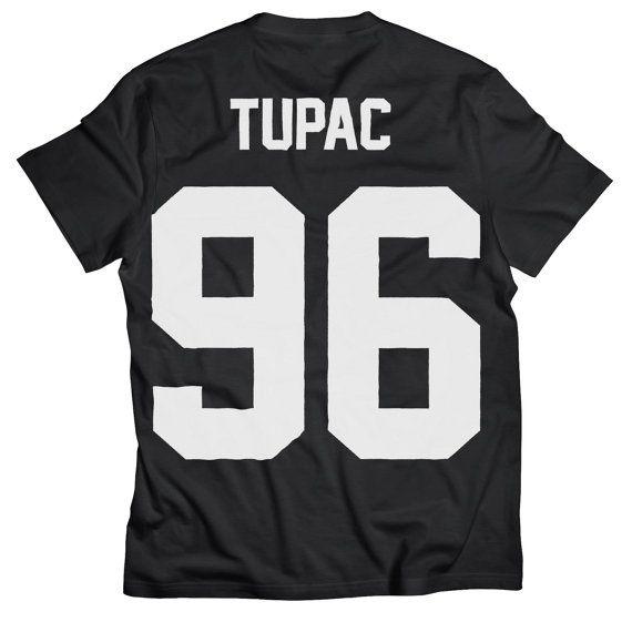 Tupac Shakur Cali California Hip Hop Rap Tribute Street by Xqste