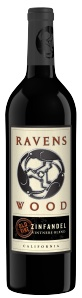 Ravens fans out there, don't be shamed into serving a California wine at your party. You can go for one from Maryland, or even this one from Ravenswood Winery #wine #superbowl