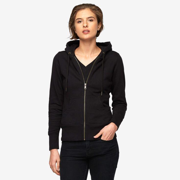 American made hoodie