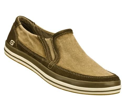 Men's Relaxed Fit: Diamondback - Sione SKETCHERS