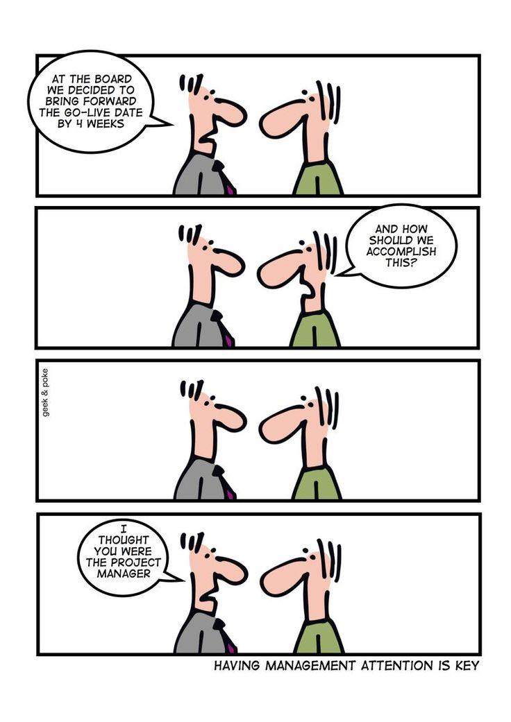 Construction Manager Cartoon : Best images about project management on pinterest