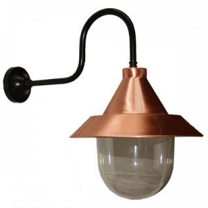 125 best irish pub lighting images on pinterest globe pendant manufactured in ireland this quality copper and black wall light is suitable for any minimalist or industrial style setting both indoor and outdoor aloadofball Gallery