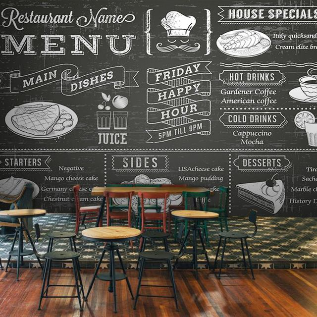 sports cafe decoration wallpaper prints - Google Search