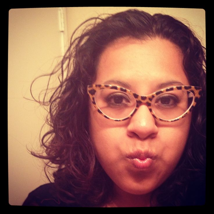 Zenni Optical Crooked Glasses : Love my new cat eye glasses!! #zenni Products I Love ...