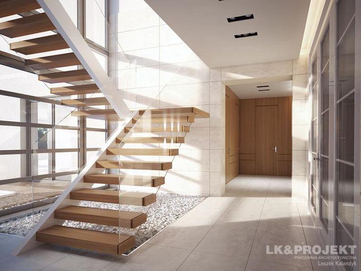 Projekty domów LK Projekt LK&1230    wnętrze 11