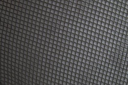 Black Fabric Grid Background #mechanical #automotive #technology #vintage #industrial #color #abstract #dark #structure #modern #black #cotton #canvas #material #pattern #grill #style #fabric #vector #mesh #carbon #backdrop #corduroy #plate #textile