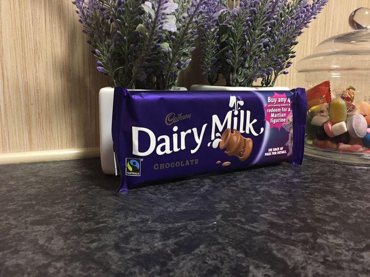 #cadbury #chocolate #plain #dairymilk #sweets #flowers #cadburybar
