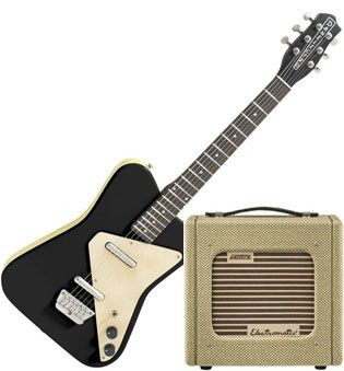 Danelectro Guitar - Shared by The Lewis Hamilton Band - https://www.facebook.com/lewishamiltonband/app_2405167945 - www.lewishamiltonmusic.com http://www.reverbnation.com/lewishamiltonmusic -