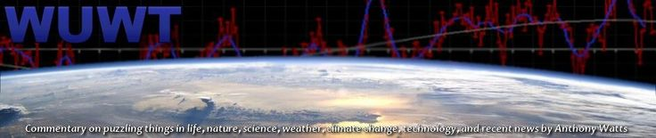 New study suggests global warming decreases storm activity and extreme weather | Watts Up With That?