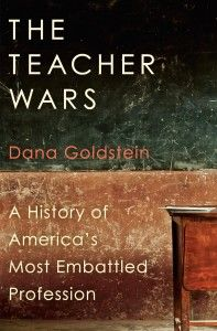 Blaming teachers for everything? Apparently it's nothing new. Find out why.