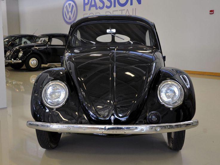 1946 VW Beetle Type 11