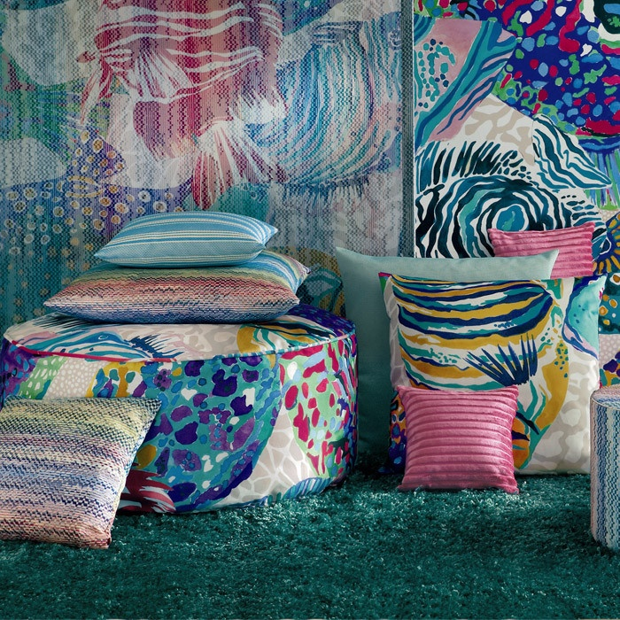 Missoni Home Sofa Gravita Passiflora Giant: 29 Best Ideas About MISSONI HOME On Pinterest