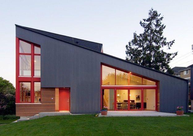 28 best metal buildings images on pinterest metal for Metal buildings made into homes