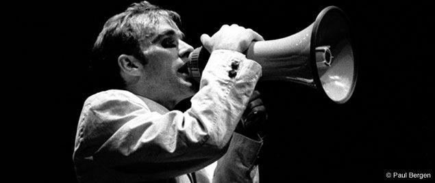 R.E.M. live - 1989