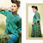 Nishat Linen Eid Ul Fitr Summer Collection 2014 for Women 3 Nishat Linen Eid Ul Fitr Summer Collection 2014 for Women