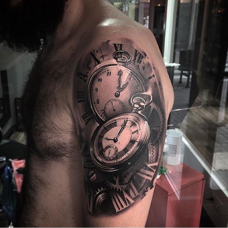 Pin De Andrew Mougios En Tattoos: Pin De José Olaf En Tatto
