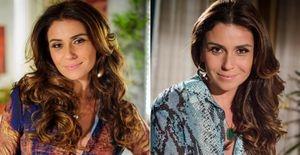 Cabeleireiro de Giovanna Antonelli ensina como ter o cabelo de Helô - Cabeleireiro de Giovanna Antonelli explica como ter os cabelos da atriz, o look mais pedido na Rede Globo