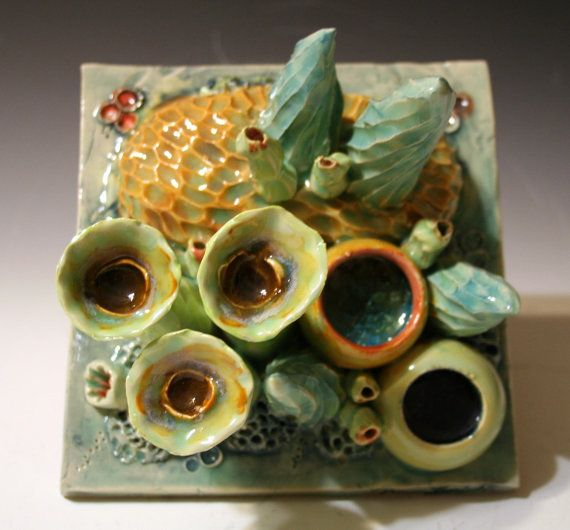 1000 Images About Under The Sea Sow Ceramics On Pinterest