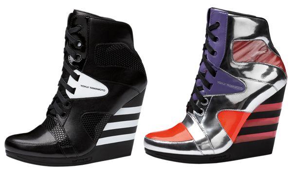 Adidas Shoes Women High Heels mandala2012.co.uk