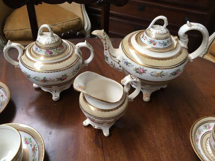 Service à cafe en porcelaine fine / Vaisselle / Porcelaine Limoges / Sevres / | Céramiques, verres, Céramiques françaises, Limoges | eBay!