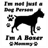 Try as I might, I can't seem to locate any other breed that is able to top the qualities a boxer possesses.