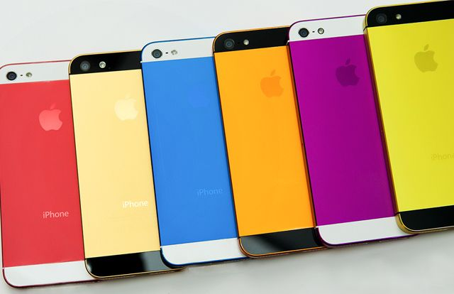 iPhone Rumors: Low End Prepaid Model of iPhone (Mini) and iPhone 5S/6 (Higher-end) in the Work