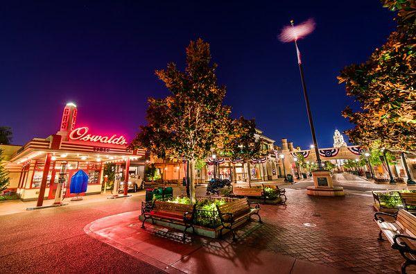 1-Day Disney California Adventure Plan - Disney Tourist Blog