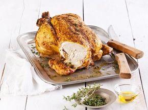 poivre, pomme de terre, estragon, oignon, huile d'olive, beurre, ail, poulet, sel, herbes de provence
