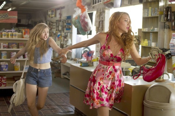 'Hick,' ( Phase 4 Films )  A Nebraska teenager seeks out a life in fabulous Las Vegas but gets more than what she bargained for. With Chloe Grace Moretz, Blake Lively, Eddie Redmayne and Juliette Lewis. Directed by Derick Martini.