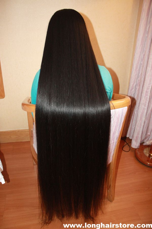 Asian Long Black Hair Beautiful Long Hair Pinterest