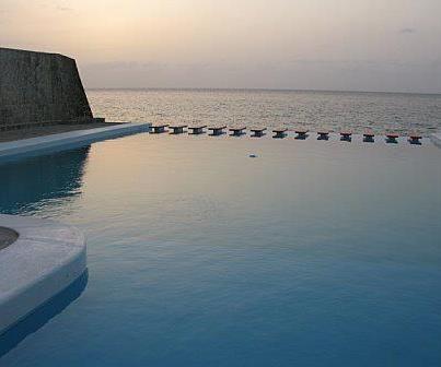En el Paladar Vistamar podrás tomar deliciosos platos de marisco mientras disfrutas de unas bellas vistas al mar y escuchas el murmullo de las olas