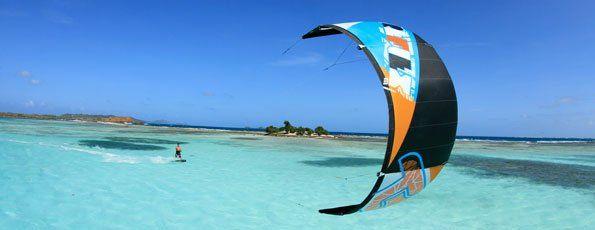 Nonsuch Bay, Antigua #kitespots #kitetravel #kitesurfing - ActionTripGuru.com