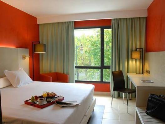 Barcelo Fes Medina Hotel Fes, Morocco