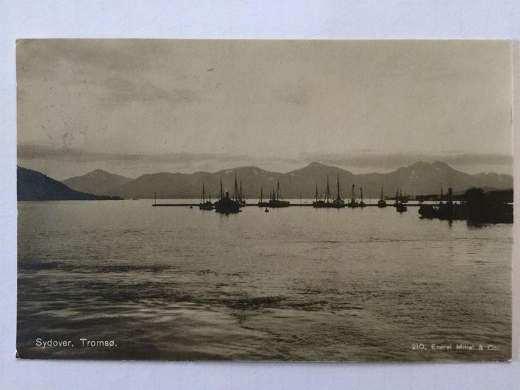 Tromsø-SeMinAlbumHer - www.crydollf.com