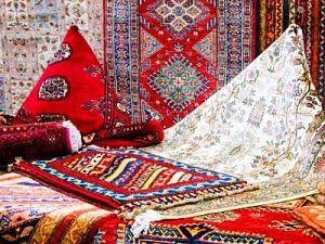 Турция: экзотические базары Стамбула