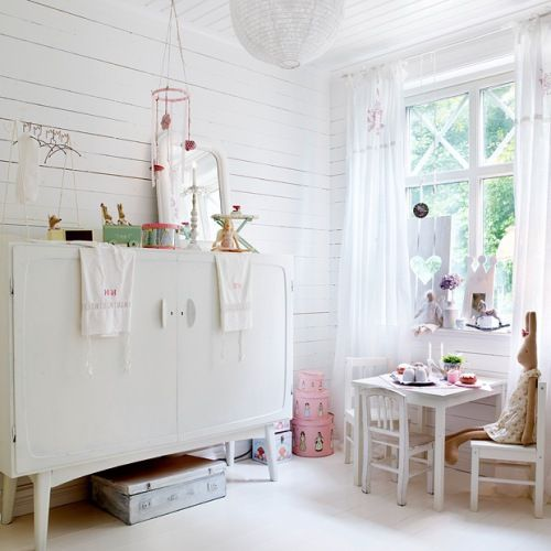 adorable child's bedroom/playroom