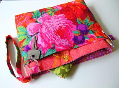 Noch ein Handtaschen-organizer
