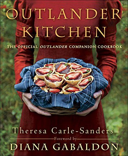 Outlander Kitchen: The Official Outlander Companion Cookbook by Theresa Carle-Sanders http://www.amazon.com/dp/1101967579/ref=cm_sw_r_pi_dp_CiJzwb1WMWEJP